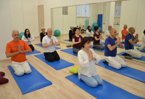 Giornata di Yoga intensivo | Domenica 16 Febbraio